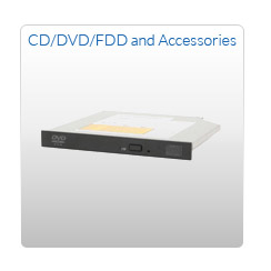 CD/DVD/FDD and Accessories