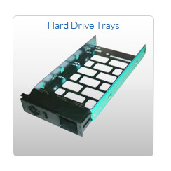 HDD Drive Tray
