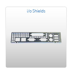 IO Shield