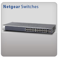 Negear Switches