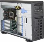 Workstations LWS-425A System